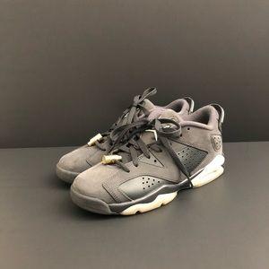 Air Jordan 6 Retro Lo GS Size 5.5Y Women's Size 7